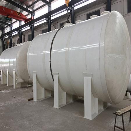 废气塔中的PP多面空心球有什么作用?
